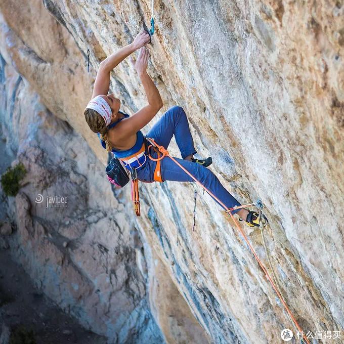 牛仔裤也在进化,更舒适的沙乐华SALEWA攀岩牛仔裤