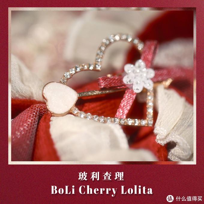Lolita四月上新日历第二期 五一出游的小裙子你准备好了吗?