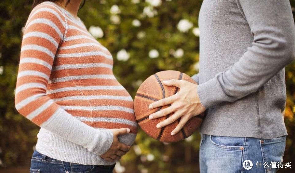 在老婆怀胎十月的时候,我都干了些啥?