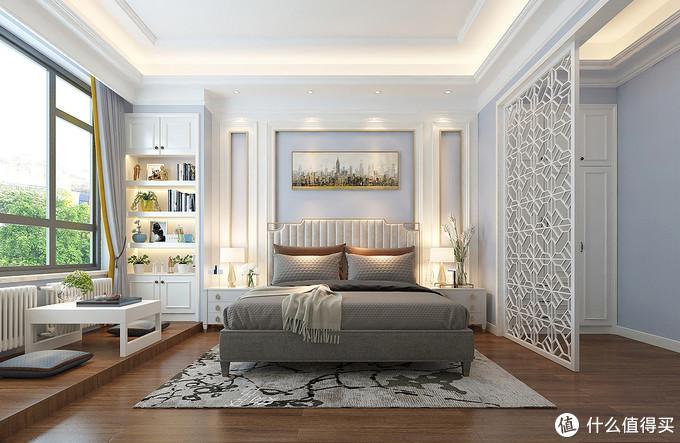 看了她家的新房装修后,让我彻底爱上了美式风格装修,太吸引人了