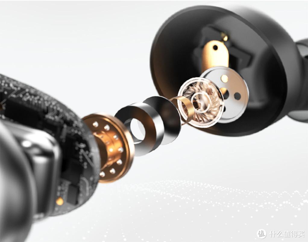 JBL TOUR PRO+ TWS真无线降噪耳机发布,全新系列外观,15级可控降噪