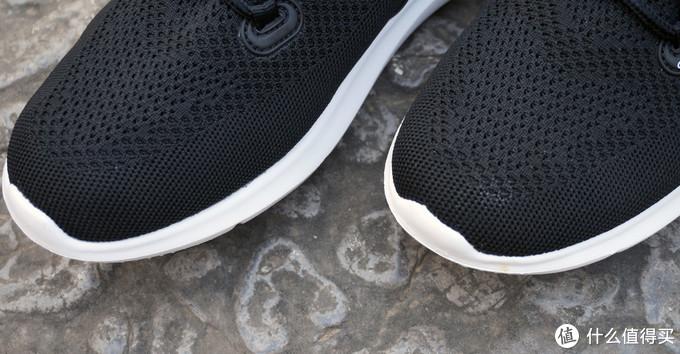 仅需百元,户外踏青和轻跑健身两相宜,咕咚5K智能跑鞋体验有感!