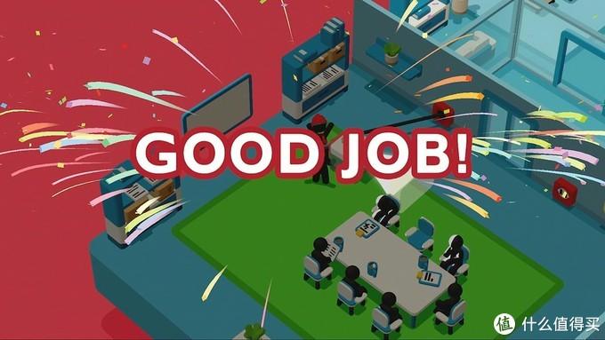 《好好工作》《大制药厂》《格莉斯的旅程》,3款另类游戏,好价!值得体验!