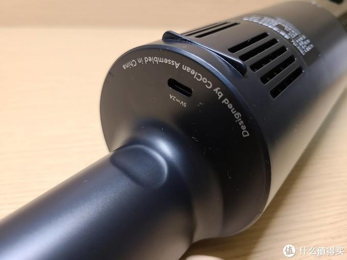 随身随地,清洁有你——清蜓便携随手吸尘器简评