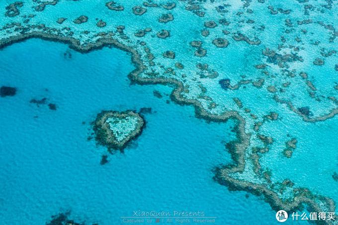 澳大利亚 - 大堡礁