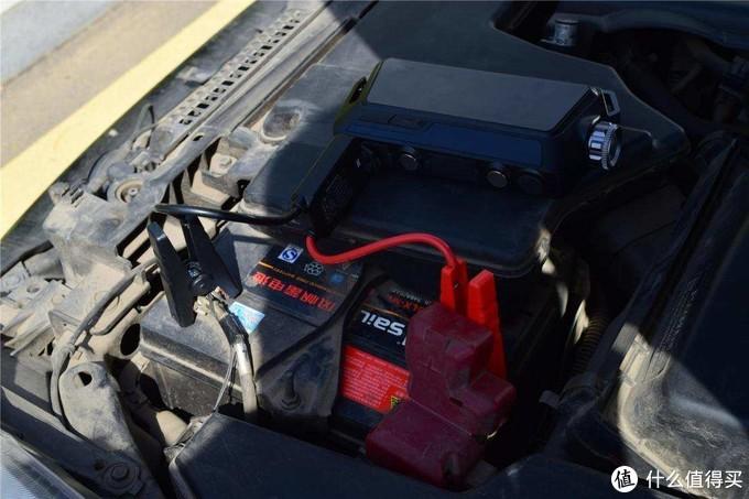 泰视朗多功能电源评测:十功合一,从此远离汽车亏电烦恼