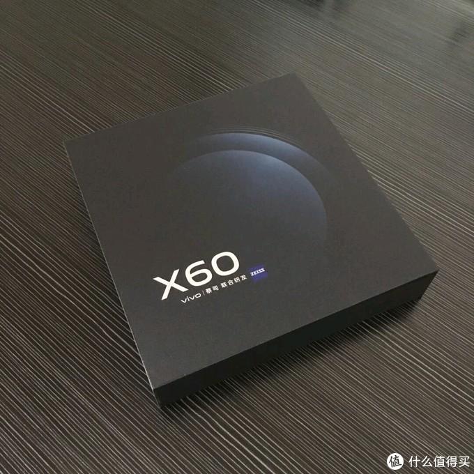 蔡司加持的vivoX60上手