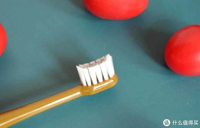 牙齿脸部都清洁,一把牙刷搞定