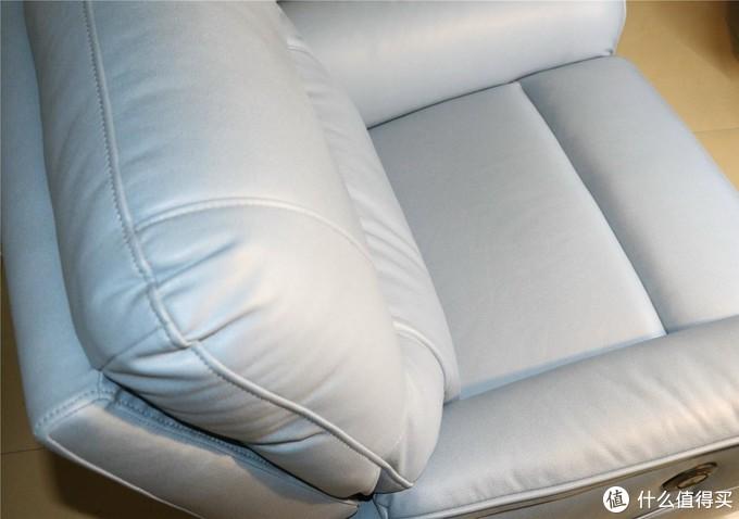 全家抢着坐 后悔没早买 芝华仕头等舱电动功能沙发全方位评测