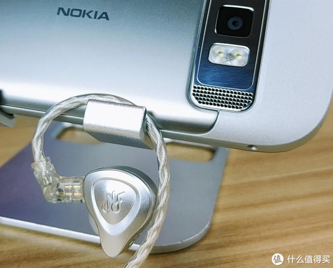 监听耳机也适合群众用户?宇梵NM2+分享,双磁路双腔体
