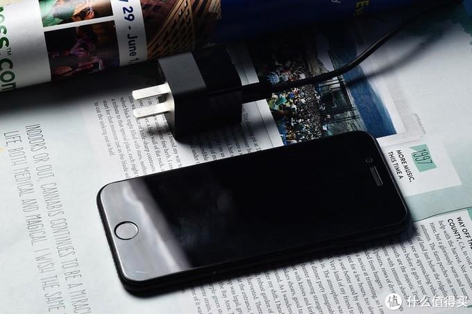 小身材的充电利器 紫米33W氮化镓充电头