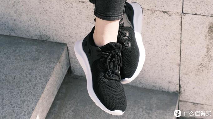 咕咚5K跑鞋,透气轻便舒适,穿出不一样的感觉