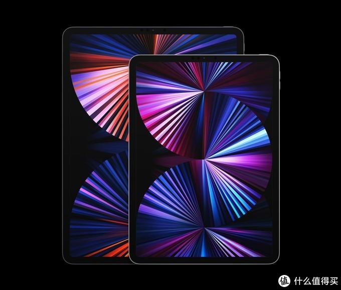 iPad Pro 2021迎来四大升级,性能媲美电脑,甩开安卓平板两条街!