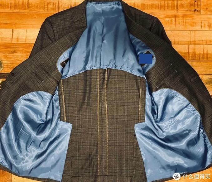 一篇文章教会你选西装、穿西装、辨西装、买西装!