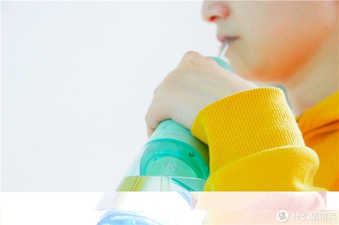 给牙齿更细心的呵护——罗曼小宝塔冲牙器体验分享