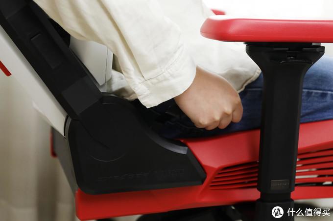 缓解久坐疲劳,从一把迪锐克斯 AIR 人体工学电竞网椅开始