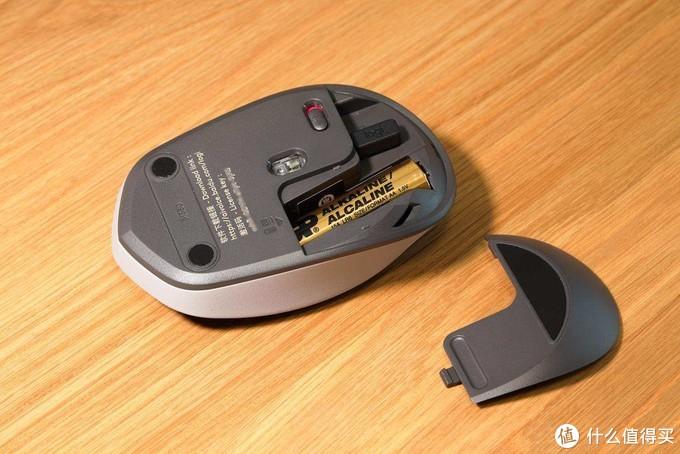 罗技VOICE M380无线鼠标测评:厉害到差点扔掉键盘