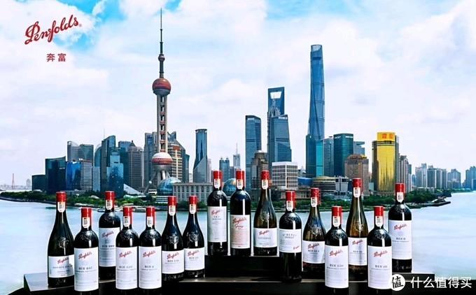 奔富非常重视中国市场,但是目前的境遇一言难尽