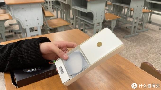 【体验】开箱小米手环6 nfc开箱,深度解析米环6本质改变