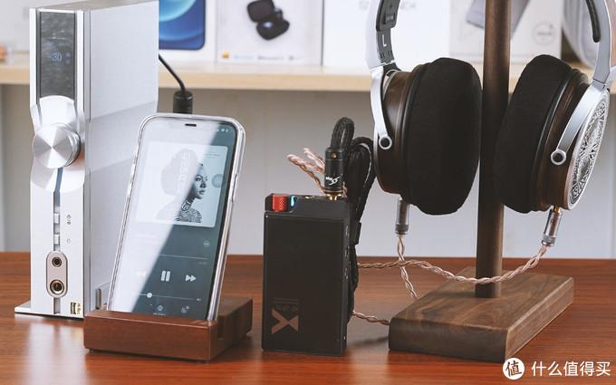 无线也能享受HIFI音质!乂度 XP-2 Pro蓝牙解码耳放体验!