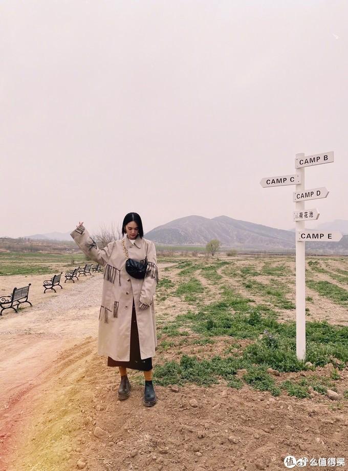 《姐姐2》杨丞琳炸场,被这女人种草了十几只包