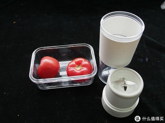 随时随地打,果汁零距离——米家便携榨汁机