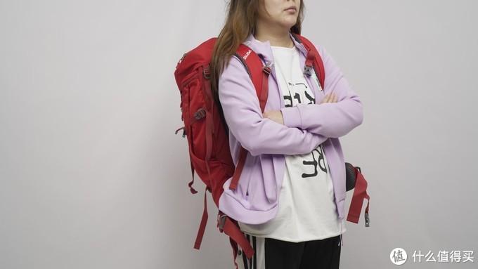 夏天出行你一定需要的户外背包和外套,带给你全新感受