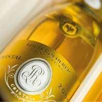 路易王妃水晶香槟最新2013年份发布