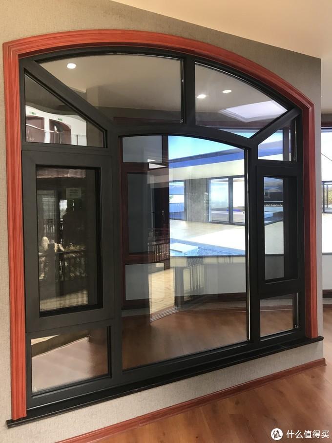 装上这样的门窗,北上广均价千万的房子,都不如你家档次高!