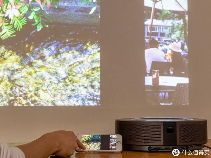 【家庭影院搭建】篇一:家用投影机的选购指南和推荐
