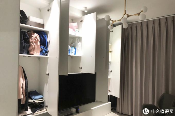 为了留在深圳,这对夫妻买下45㎡小两居,完工实现逆袭细节满分!
