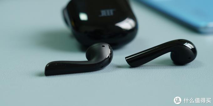 好价好用再升级:JEET ONE真无线蓝牙耳机试用体验