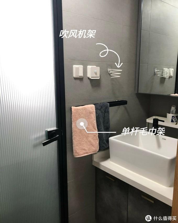 这种卫生间装法,早该大力推广,下次我家也要这样装!