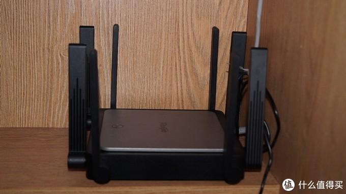 全屋高速网络不是梦,锐捷星耀X32 Pro千兆双频路由器体验报告