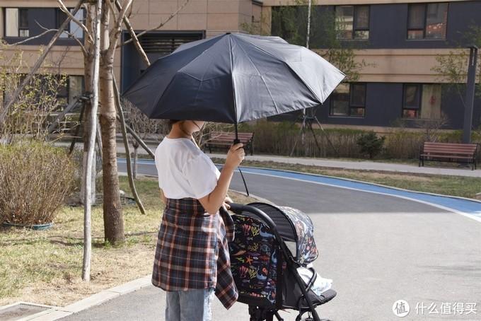 电动雨伞也卖白菜价,小米有品众筹智能电动雨伞,仅149元