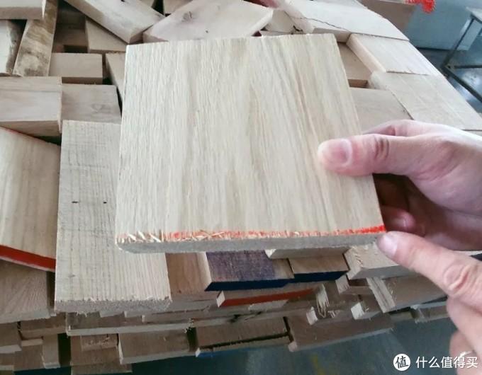 颠覆认知:实木家具不用胶?拼板到底有啥猫腻?橡木能不能做定制?直纹山纹哪个更好?弦切径切分析!