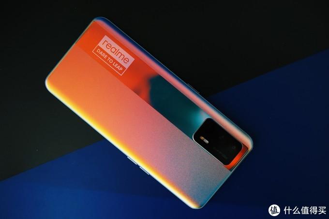 敢越级!做真我!可能是2000元档最值得买手机-realme 真我GT Neo使用体验