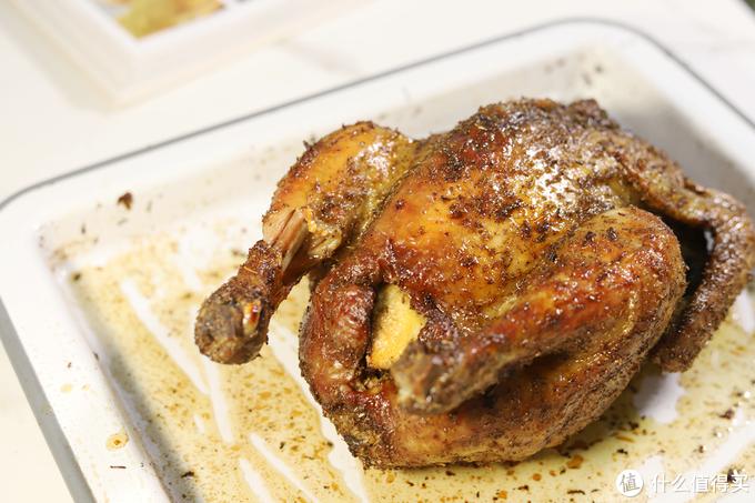 抄作业:只用烤箱可以做出什么逆天的菜?