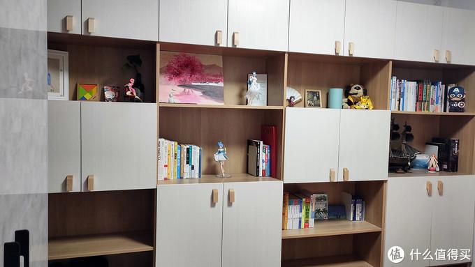 大瞄的书架