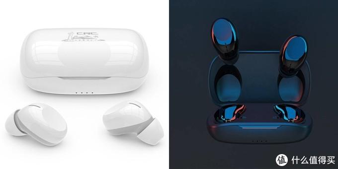 大厂出品,价格亲民的百元级真无线蓝牙耳机是否值得入手?——中唱CRC-T6测评