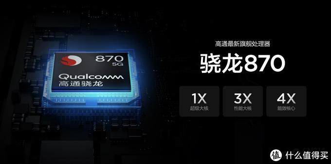 骁龙870与骁龙780G傻傻分不清楚 今年骁龙系中端机型是不是不会买了?