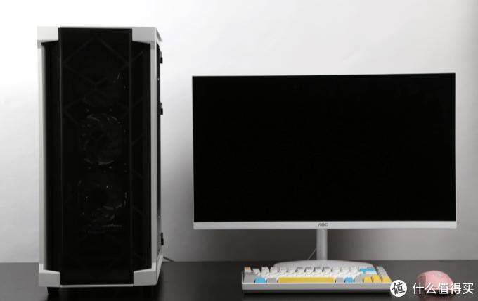 打破内存超频封印,11代酷睿i5-11600K搭配B560主板装机实测