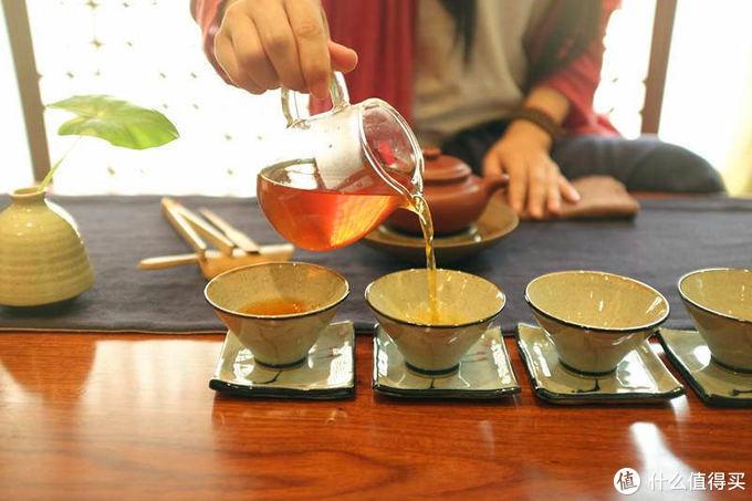 专业泡茶 有它足矣 魔凡智能即热泡茶机饮茶体验