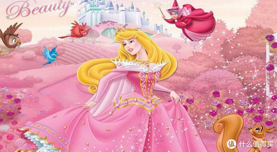 上海迪士尼隱藏彩蛋和人物合影攻略!附上14位公主清單~