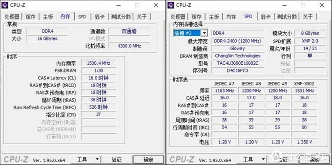 国产内存新团员,光威天策DDR4内存表现如何?
