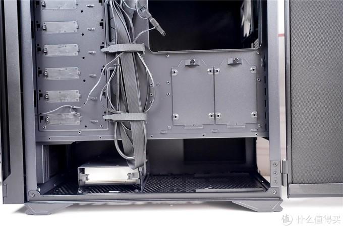看腻了光污染,不妨选择静音主机--Tt挑战者H8静音机箱分享