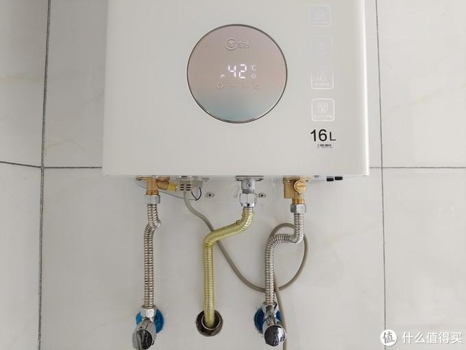 0冷水兼备外置CO报警,这款佳尼特热水器让近万产品望尘莫及