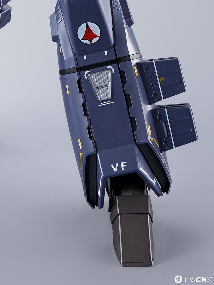 玩模总动员:万代公布DX超合金VF-1J装甲女武神一条辉机(TV版)详细情报
