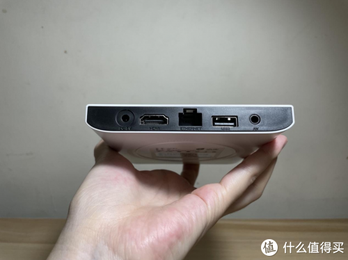 小火机顶盒H6开箱测评:2021年网络机顶盒性价比之选