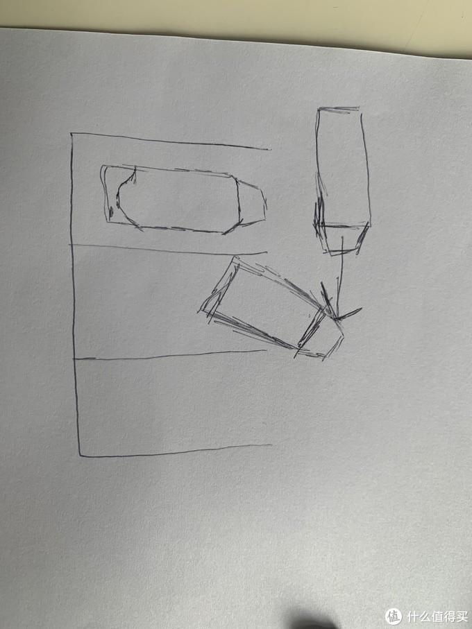 小学生都不如的作画水平